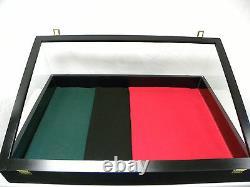 Card Display Case / Trade Show Display Case P302B portable trade show case