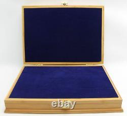 Colt Case XX Collectors Set Display Box with Latch 2