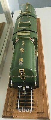 Display Case for Train / sword 34 Length x 8 Width x10 Height