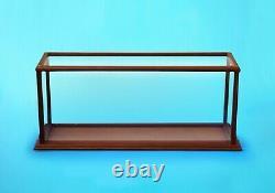 Extra Large Ocean Liner Navy Cruise Ship Boat Desk Display Model Wood ES Case