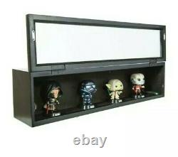 Funko Vinyl Figure LED Display Case
