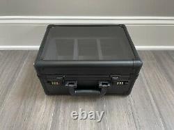 Graded card case Storage Slabs BGS/PSA Pokémon Clear Top Box