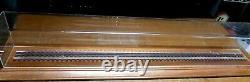 Lionel Acrylic/Wood Locomotive Display Case 38 #6024133000