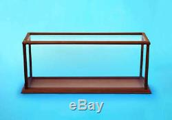 Medium Ocean Liner Navy Cruise Ship Speed Boat Desk Display Model Wood ES Case