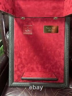 Remy Martin Louis XIII Cognac Display Case Disney Cruise 2003