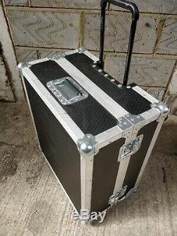 Screen/Display/Monitor/Computer Flight Case EX DEMO #413 BARGAIN