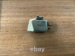 Stanton 681eee Phono Cartridge In Original Wood Display Case Box