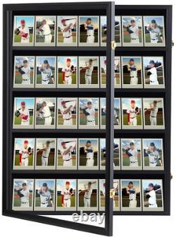Verani 35 Graded Sports Card Display Case Baseball Card Display Case
