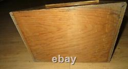 Vintage Imperial Pocket Knife Store Display Case American Made Knives