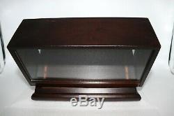 Vintage Levenger 16 Fountain Pen Display Case Holder